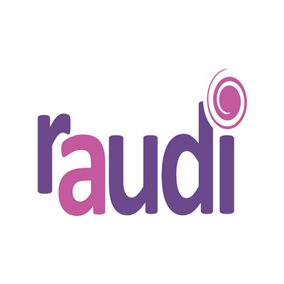 Raudi Logo revised