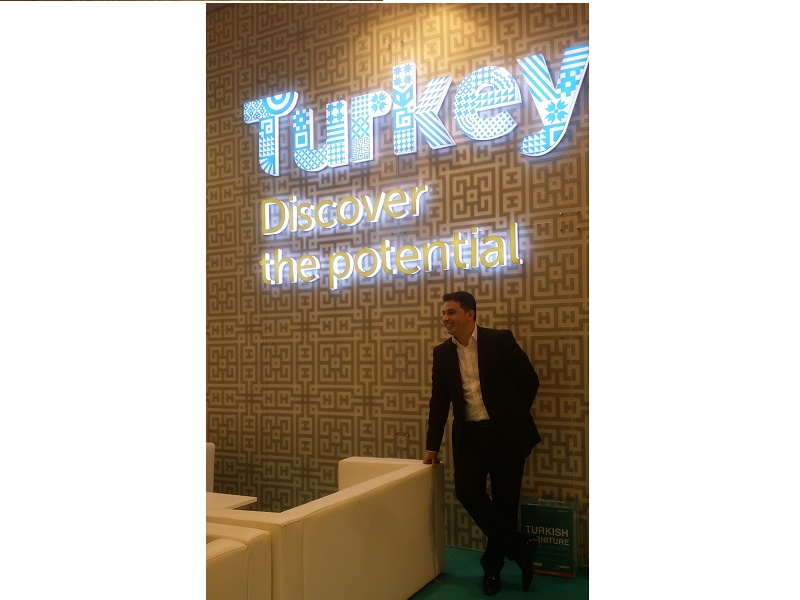 Discover potential of Turkey
