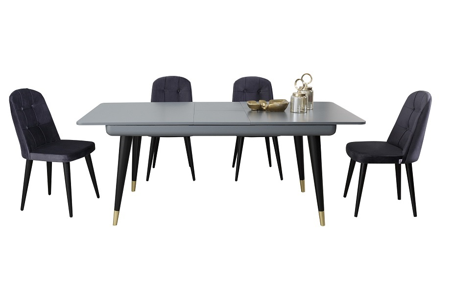 Milas Dining Expandable Table
