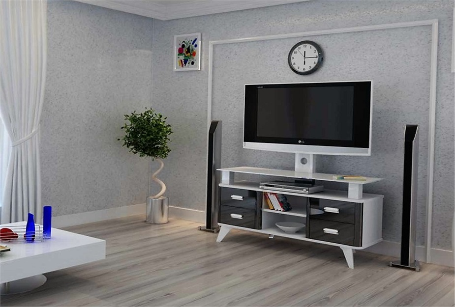 T944 Tv Stand